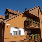 Gyula ház
