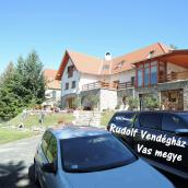 Rudolf Vendégház