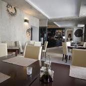 Görög Kancsó Étterem