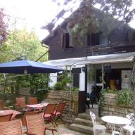 Garden Étterem Kávézó Panzió