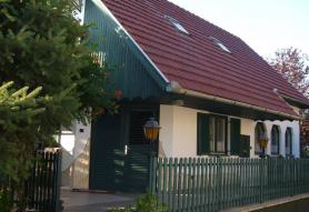 Alföldi Apartman