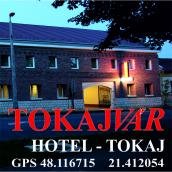 Tokajvár Hotel