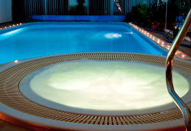 Hotel Experience Élmény és Wellness Szálloda