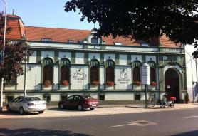 Tinódi Hotel és Étterem