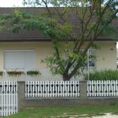 Nyakas Apartman