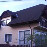 Kaposi Ház