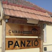 Csikós Panzió