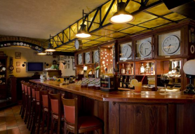 Clock Cafe Restaurant and Pub