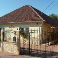 Szilágyi Party-Service Vendégház