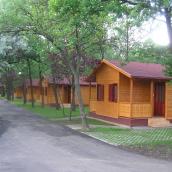 Árnyas Thermal Camping és Üdülőpark