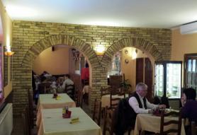 Forza Italia Étterem És Pizzéria