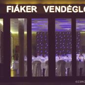 Fiáker Hotel