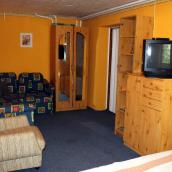 Fészek Apartman