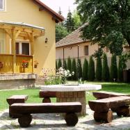 Szalajka Vendégház