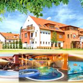 Diamant Hotel Szigetköz