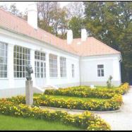 Madách Imre Emlékház Vendégháza