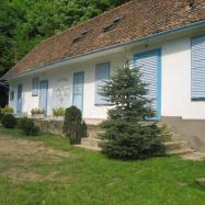 Turistaház az Öreg Malomhoz