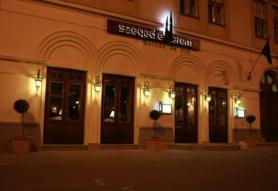 Szeged Étterem Borozó És Pub