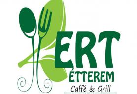 Kert Étterem Caffe & Grill