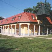 Kastélypark Fürdő Motel