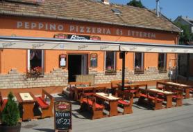 Peppino Pizzéria és Étterem