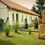 Amberg Vendégház