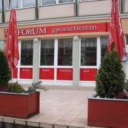 Fórum Gyorsétterem és Pizzéria