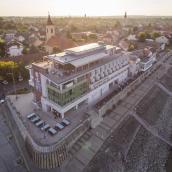 Hotel Szent János