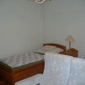 Miklós Apartmanház