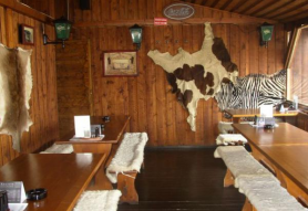 Saloon Pizzéria