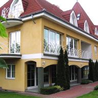 Győrfi Apartmanház