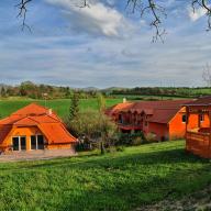 Harmónia Wellness Villa és Panzió