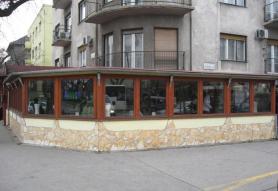 Stefánia Pizzéria Budapest