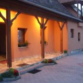 Villa Giulia Vendégház