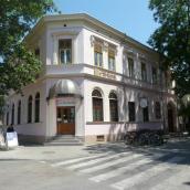 Hajdú Hotel