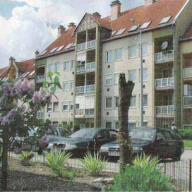 Albi Apartman