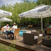 Nádas Pihenőpark Étterem