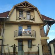 Korona Apartmanház