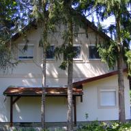 Öreg Erdész Apartmanház