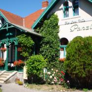 Két Lotti Villa Panzió
