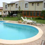 Kenguru Panzió Hotel