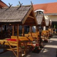Fodor Hotel Halászcsárda Étterem