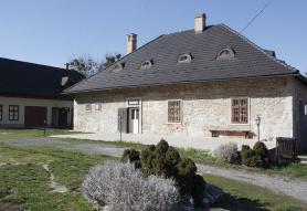 Diósgyőri Vár Déryné-ház