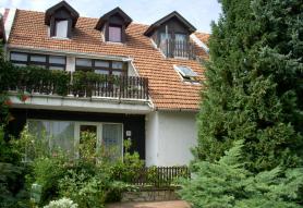 Apartman Solti