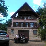 Liliom Vendégház