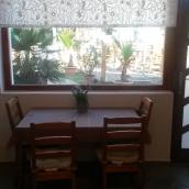 Zulu Café Apartman