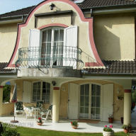 Villa Kálmán Pansio