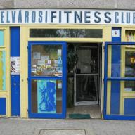 Belvárosi Fitness Club és Konditerem