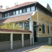 Szlovák Panzió