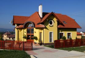 Pihenőkereszt Panzió Sopron